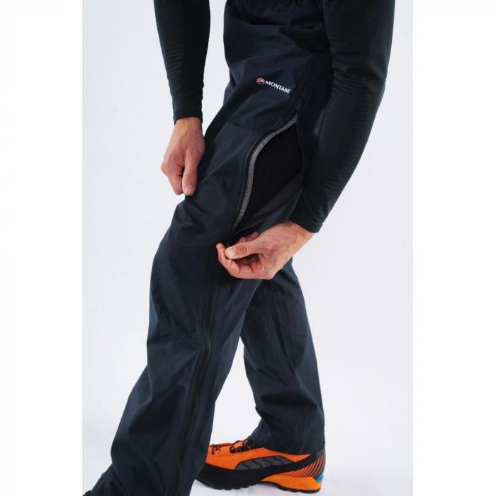 Pantaloni Montane Pac Plus GTX [9]