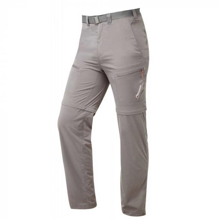 Pantaloni Montane Terra Converts (short leg) [0]