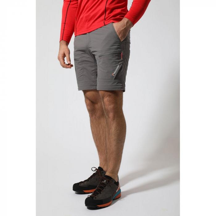 Pantaloni Montane Terra Converts (short leg) [1]