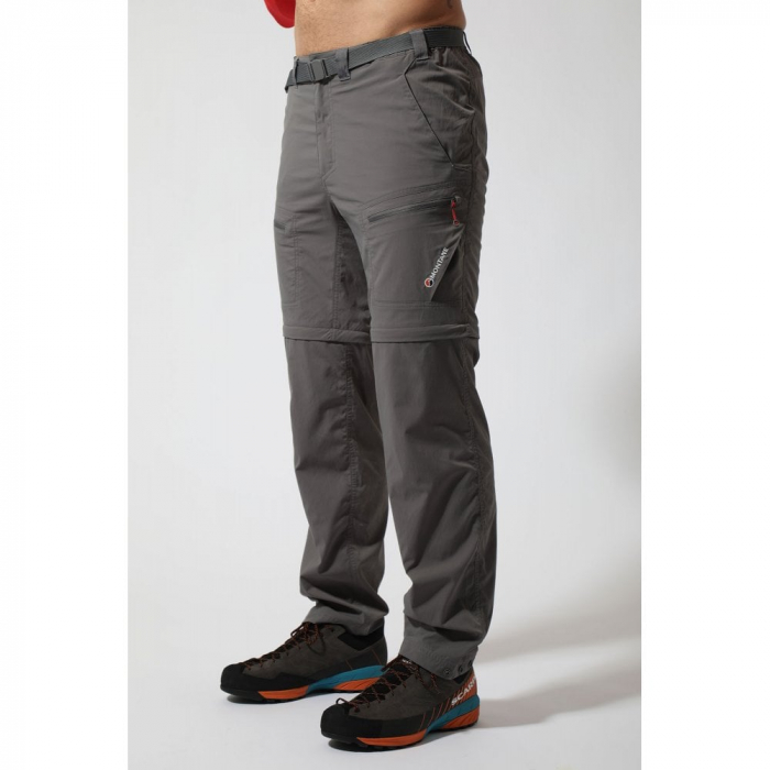 Pantaloni Montane Terra Converts (short leg) [4]