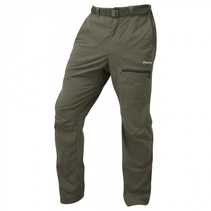 Pantaloni Montane Terra Pack-Vector Lite [0]