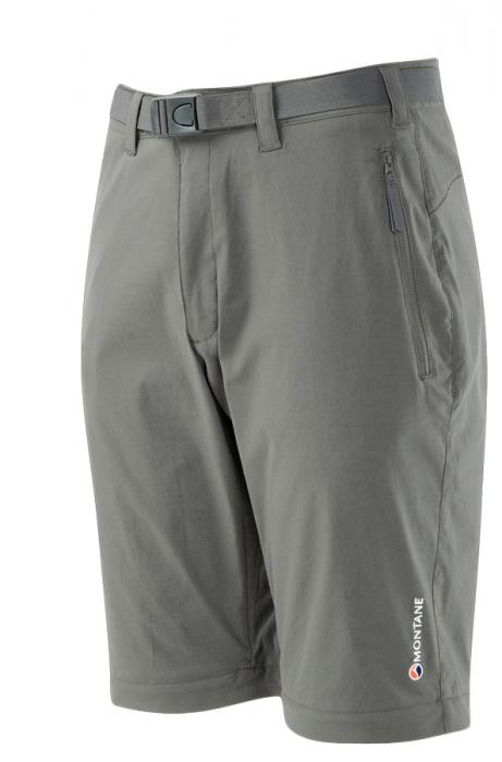 Pantaloni Montane Terra Stretch Convertibil [1]