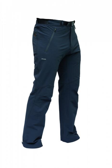 Pantaloni Pinguin Softshell Crest [0]
