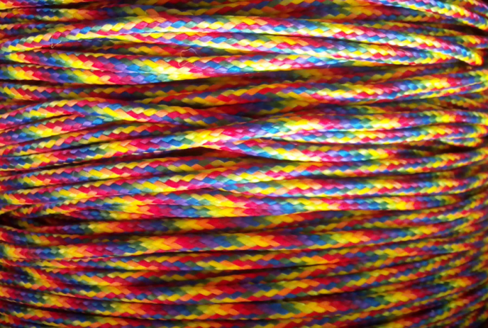 Paracord Galco 3.8 mm [0]