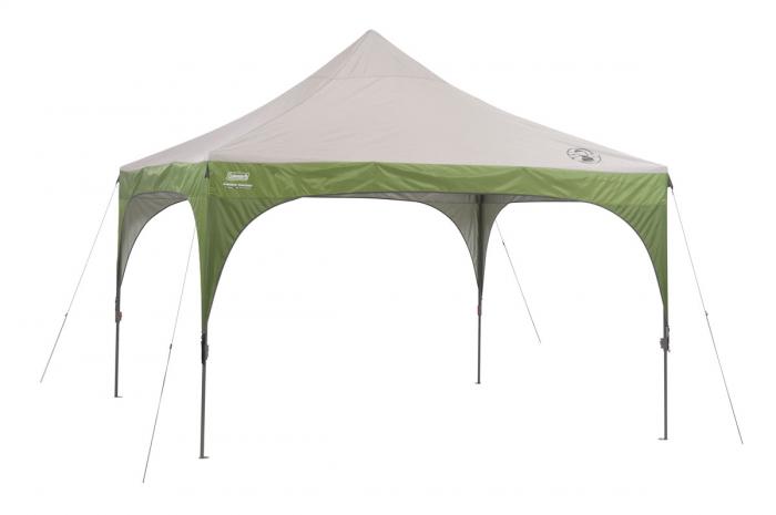 Pavilion Coleman Instant Shelter L [0]