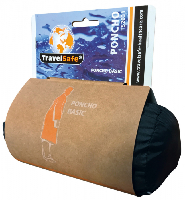 Pelerina ploaie Travelsafe Basic TS2031 [1]