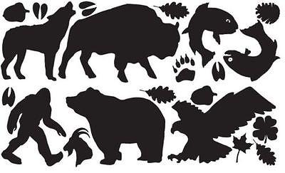 Petece reparatii textil Gear Aid Wildlife 91122 [2]
