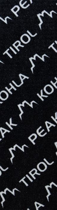Piele foca Kohla la metru 120 mm Mohair Mix 1488-01 [0]