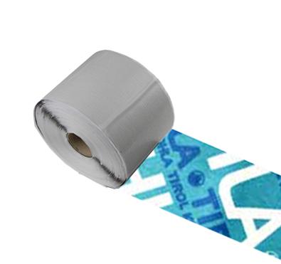 Piele foca Kohla la metru 130 mm Mohair Mix 1489-01 [0]