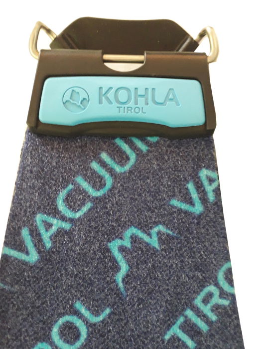 Piele foca Kohla Multifit VB Mohairmix 120 mm x 190 cm 1478X-190-13A [0]
