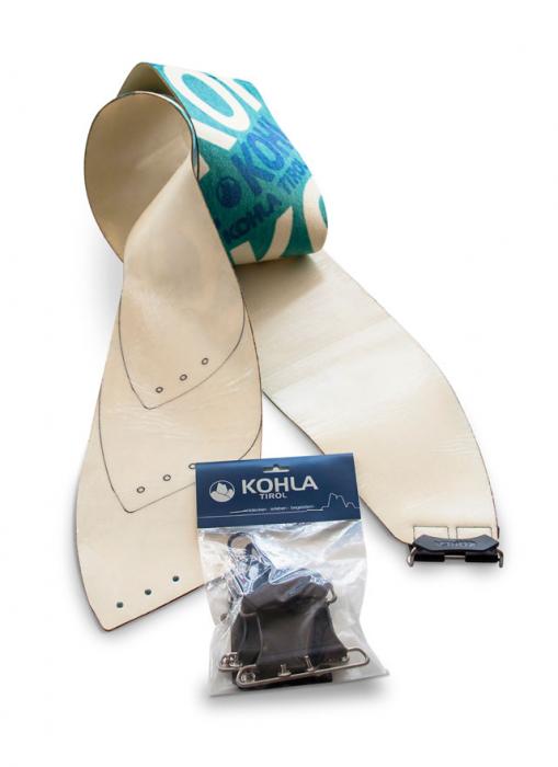 Piele foca Kohla Splitboard Multifit Cobra Twin 135 mm x170 cm 1481-170-3 [0]