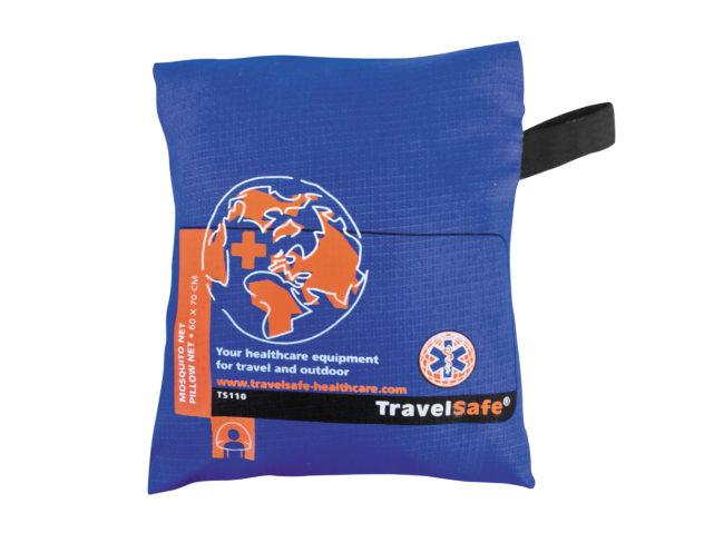 Plasa tantari pentru sac de dormit TravelSafe TS0110 [0]