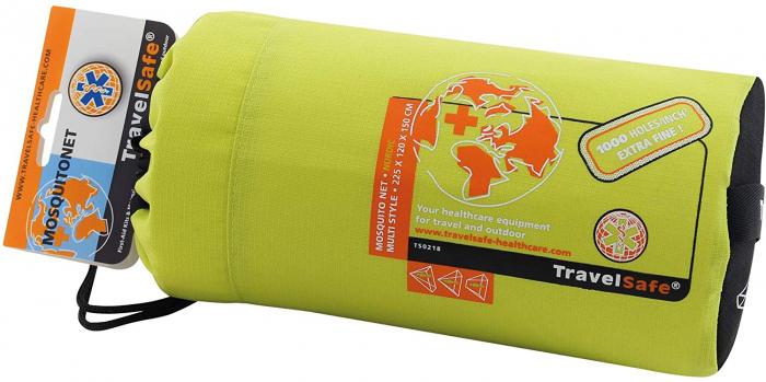 Plasa tantari TravelSafe Multi style TS0218 [0]