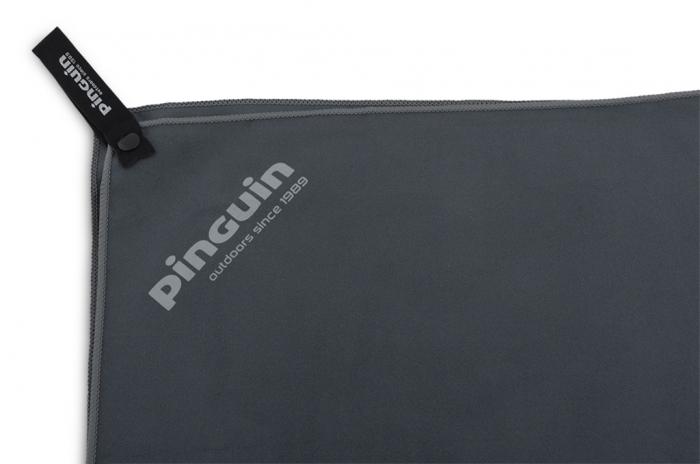 Prosop Pinguin Micro L 60x120cm, 165g, impachetat ⌀8.5x11cm [1]