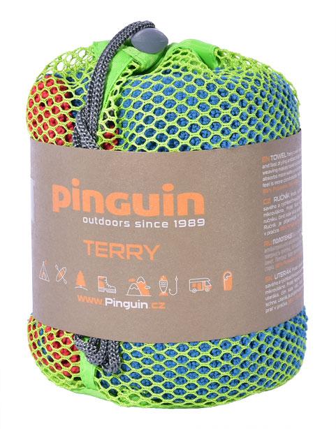 Prosop Pinguin Terry 40x80cm [5]
