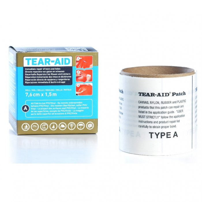 Rola pentru reparatii Tear Aid A [0]