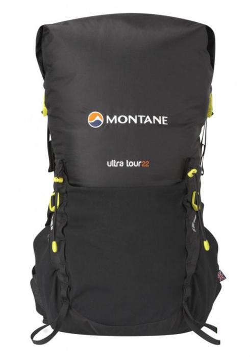 Rucsac Montane Ultra Tour 22L 0