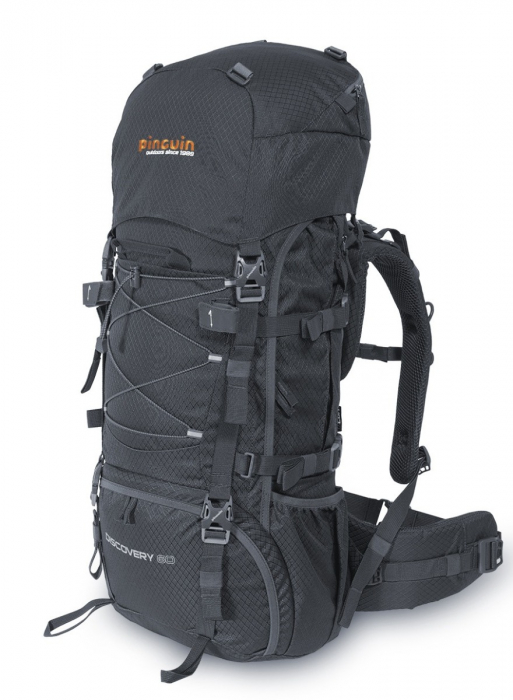 Rucsac Pinguin Discovery 60 [2]