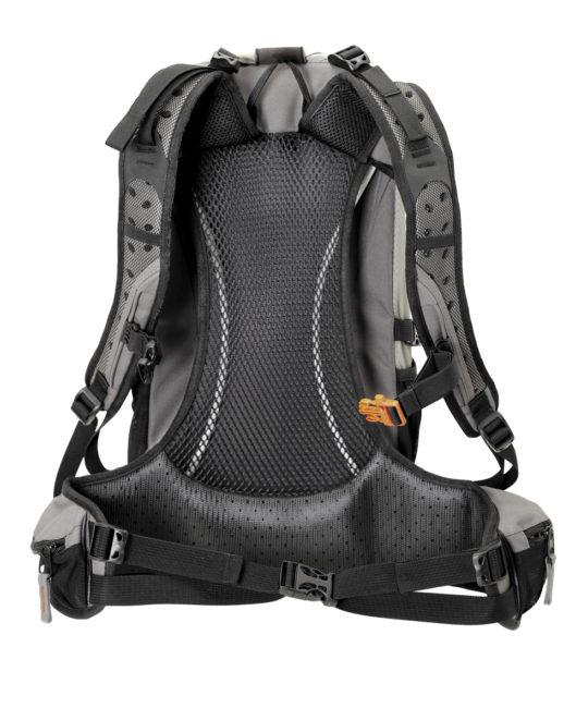 Rucsac Travelsafe Greyhound TS2216, negru/gri, 27l [1]