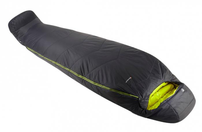 Sac de dormit Montane Prism (Extrem-16°C) [1]