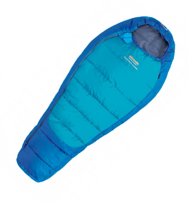 Sac de dormit Pinguin Comfort Junior (extrem-24°C) 1