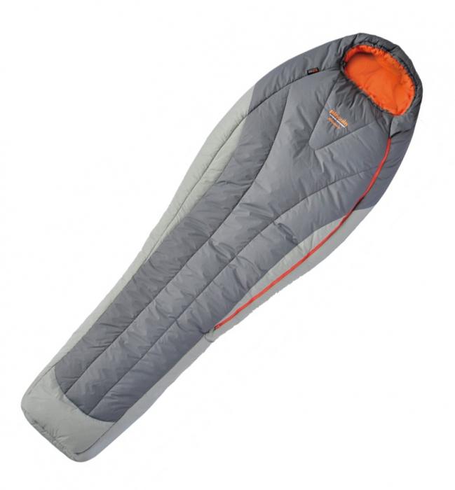 Sac de dormit Pinguin Expert (Extrem-37°C) 2