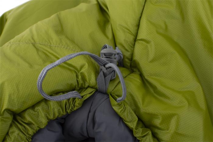 Sac de dormit Pinguin Micra CCS (6/1/-14°C) [2]