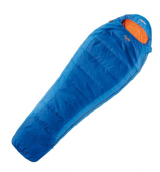 Sac de dormit Pinguin Micra (extrem-14°C) [0]