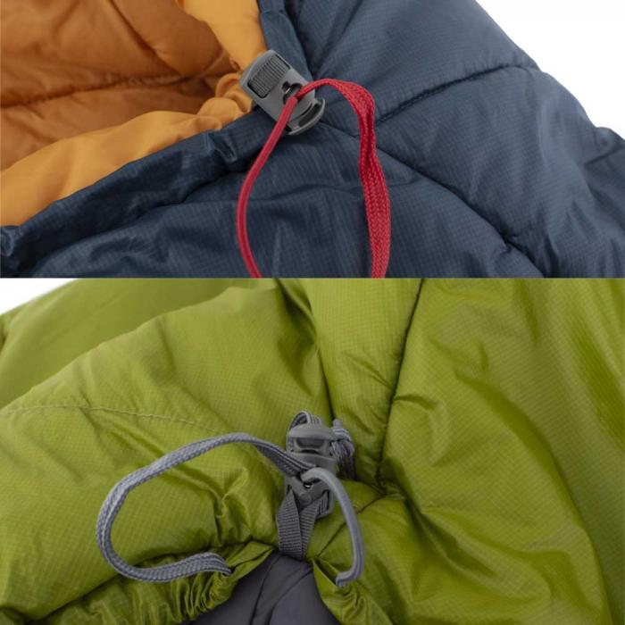 Sac de dormit Pinguin Spirit CCS (-5/-12/-31°C) [3]