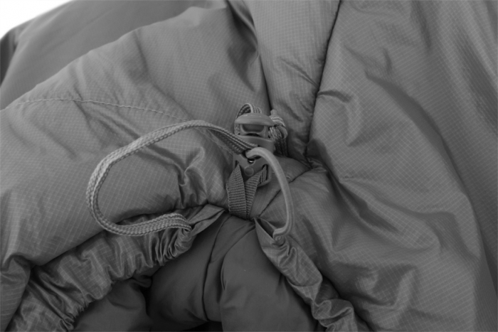 Sac de dormit Pinguin Topas CCS (-1/-7/-25°C) [1]