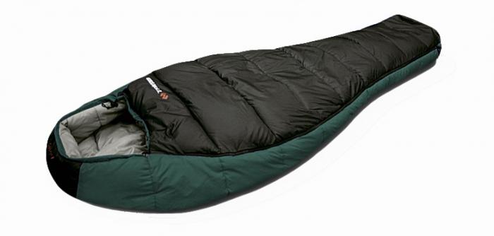 Sac de dormit Trimm Arktis (Extrem-28°C) 2