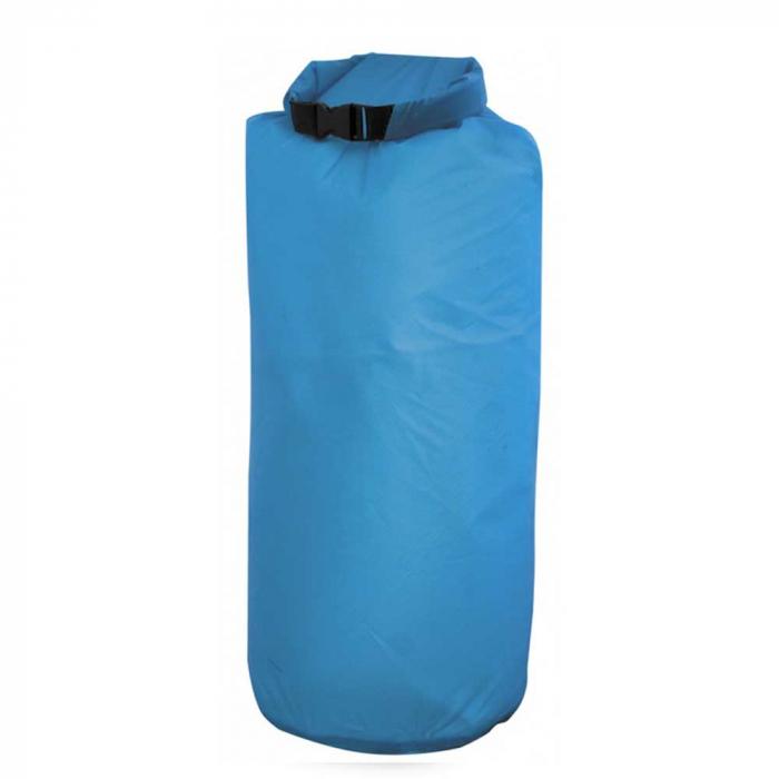 Sac impermeabil Dry bag Travelsafe 15l TS0471, albastru [0]