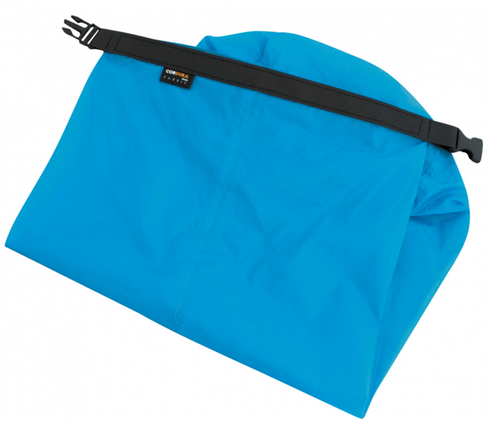 Sac impermeabil Dry bag Travelsafe 40l TS0474.0059, albastru [1]