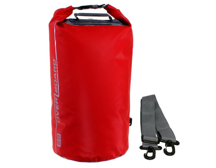 Sac impermeabil Overboard Dry tube 20 l [0]
