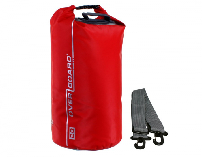 Sac impermeabil Overboard Dry tube 30 l [4]