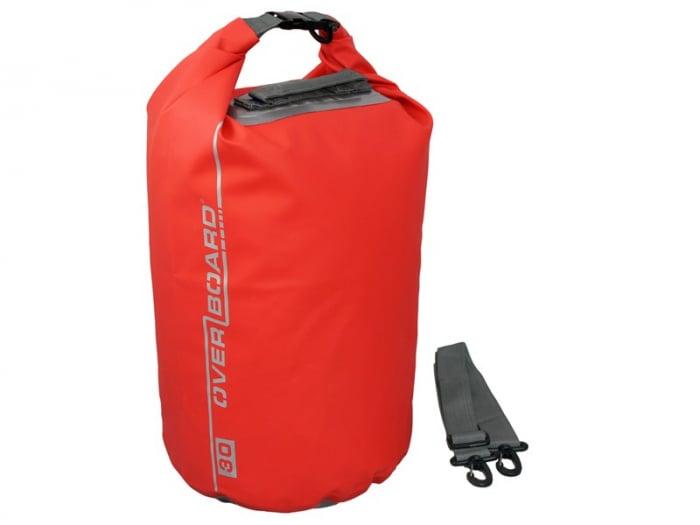 Sac impermeabil Overboard Dry tube 30 l [0]