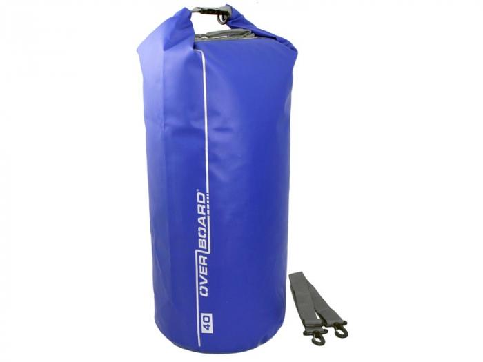 Sac impermeabil Overboard Dry tube 40 l [5]
