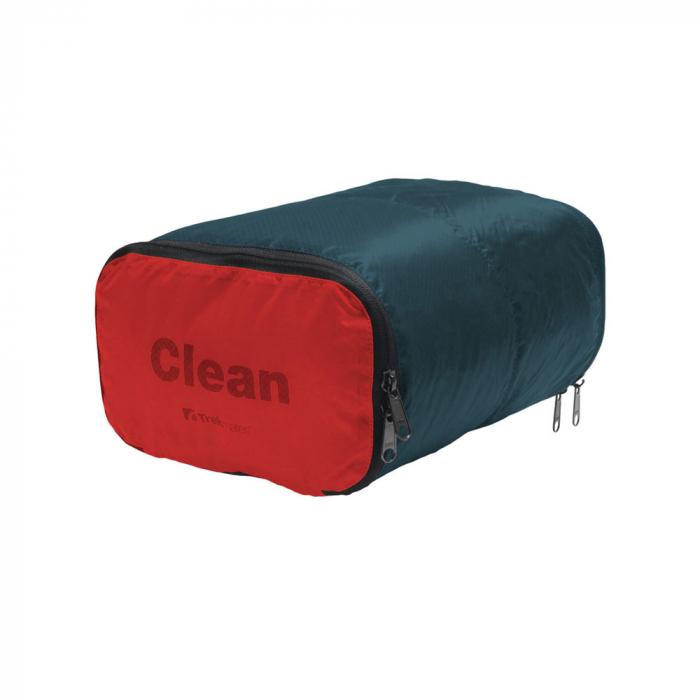 Sac Trekmates Clean/Dirty [0]