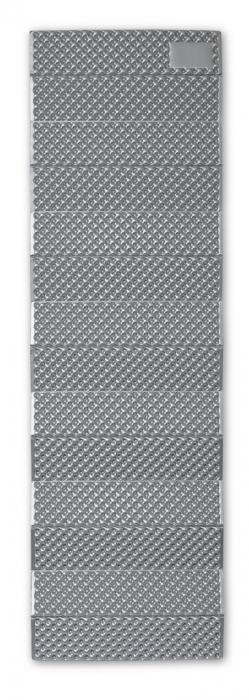 Saltea pliabila Pinguin Fold Alu, 185x55x1.5cm, impachetat 55x13x13cm, 470g [6]
