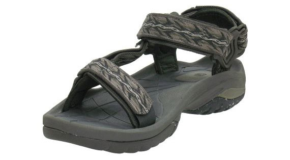 Sandale Teva Terra Fi 3 7