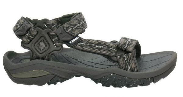 Sandale Teva Terra Fi 3 10
