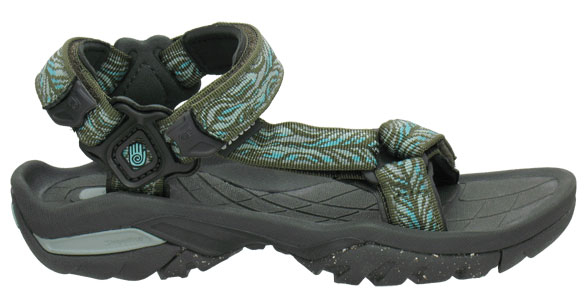Sandale Teva Terra Fi 3 14