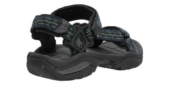 Sandale Teva Terra Fi 3 2