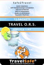 Sare rehidratare Travelsafe O.R.S. TS53 [2]