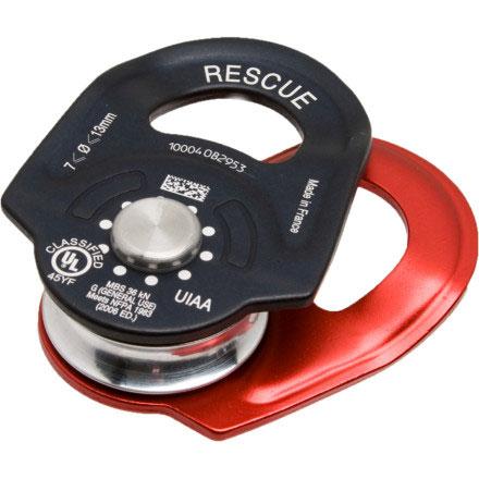 Scripete Petzl Rescue [1]