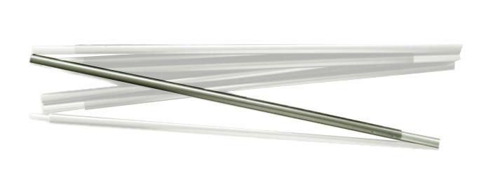Segment bat cort aluminiu Hannah 9.5 [0]