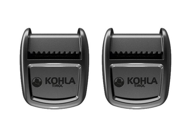 Set prindere spate Kohla Multiclipsystem 1641-4V [2]