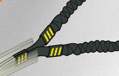 Set via ferrata Black Diamond Iron Cruiser [7]