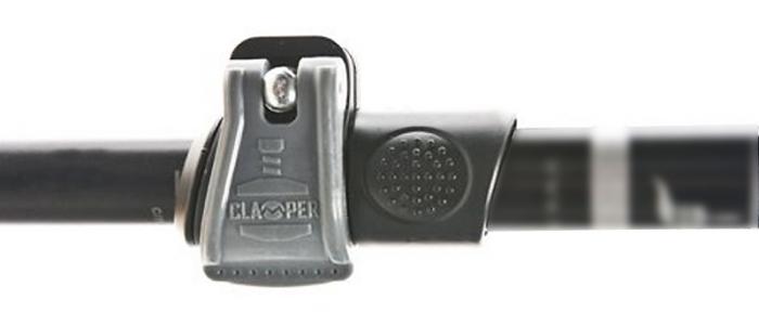 Sistem blocare Masters Clamper 18mm [0]