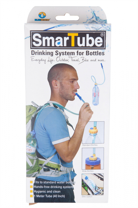 Sistem de hidratare Bluedesert Smartube [4]